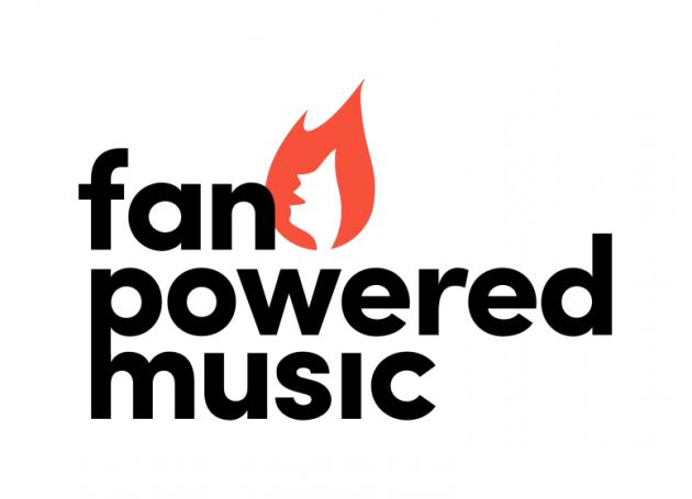 Fan Powered Music