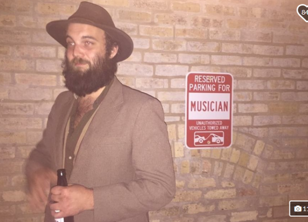 Local Musician Shot In Minneapolis
