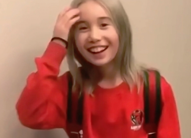 Lil Tay's Life Gets (Unfortunately) Real