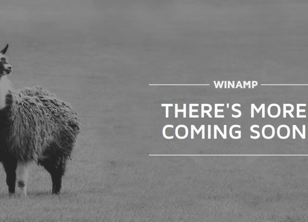 Winamp Poised For A Comeback?