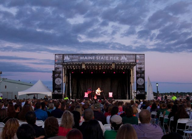 Domestic Violence Charge Dropped Against Waterfront Concerts' Alex Gray
