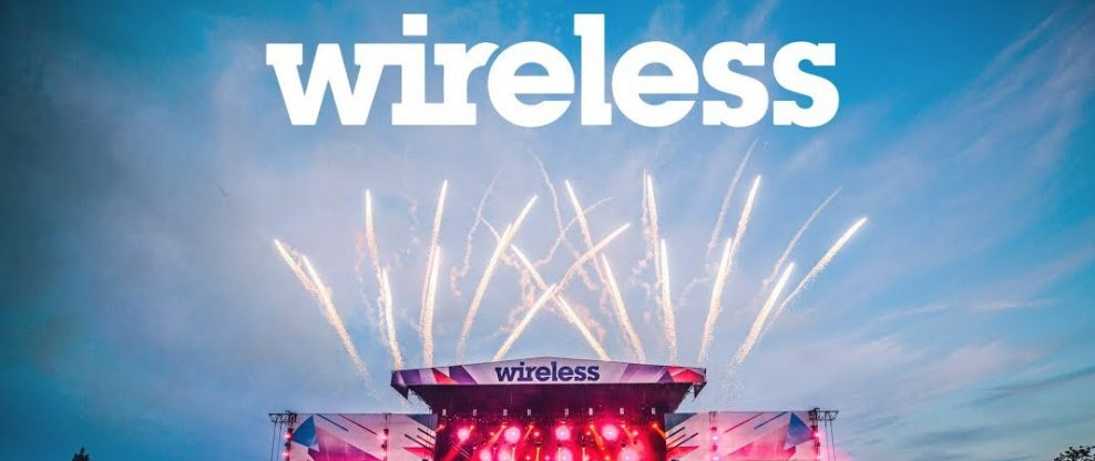 UK's Wireless Festival Slapped With Ridiculous Ban: 'No Swearing. No Offensive Attire.'
