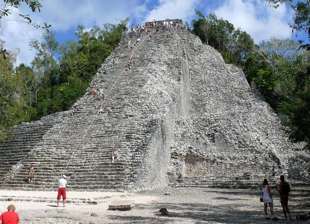 ODESZA Launches The Sundara Festival Near The Mayan Ruins