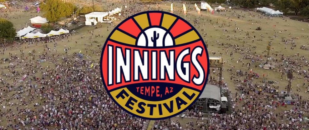 Eddie Vedder & Incubus To Headline 2019 Innings Festival