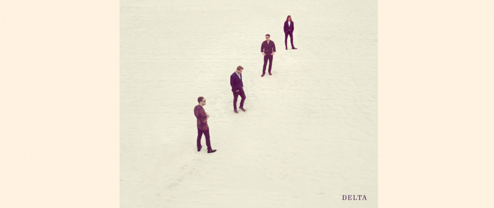 Mumford & Sons Support Upcoming 'Delta' With Massive Tour