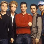 *NSYNC Releases New Merch Collection