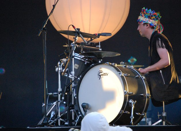 Sigur Rós Drummer Orri Páll Resigns From The Band Following Rape Allegation