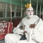Puddles Pity Party Goes To Glitter Gulch With Caesars Palace Residency