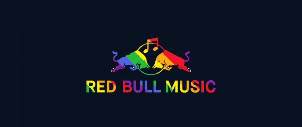Red Bull Music Rainbow