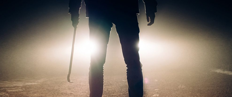 LAPD Arrests Suspects In Rash Of Celebrity Burglaries
