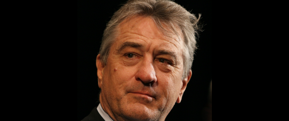 Robert De Niro Mailed 'Suspicious Package'
