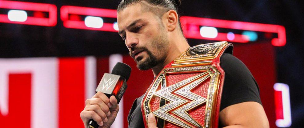 "Roman ""Joe"" Reigns"