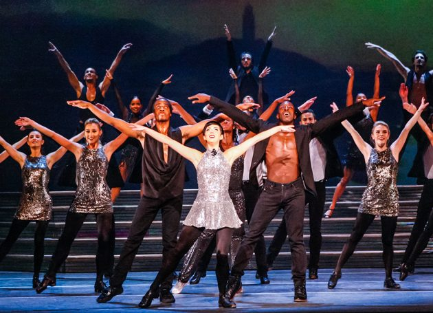 Producers of Riverdance Announce UK Premiere of 'Heartbeat of Home'