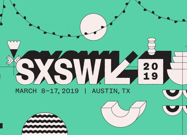SXSW 2019