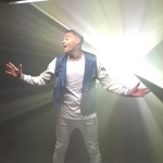 Tauren Wells Takes Four Trophies At Dove Awards