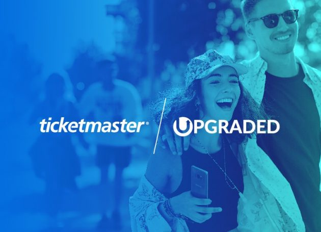 Ticketmaster Buys Blockchain Ticketing Company 'Upgraded'