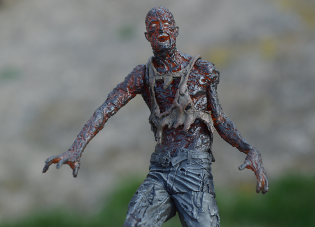 The Age Of Zombies May Be Over