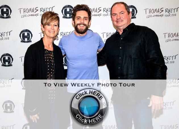 Photo Tour - November 1, 2018