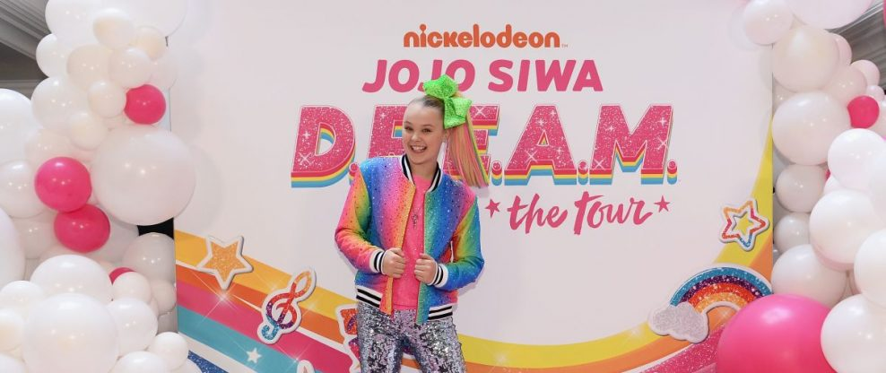 JoJo Siwa's 'DREAM' Tour Expands To 53 Cities