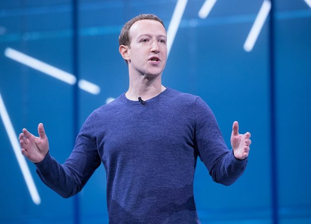 Mark Zuckerberg Plans To Keep His Facebook Chairman Position