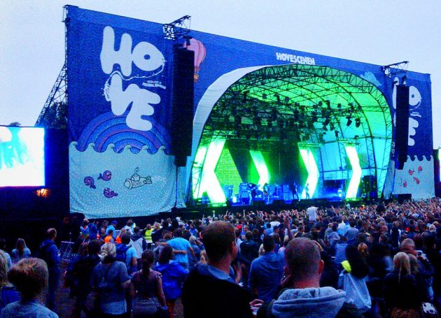 Norway's Hove Festival To Return In 2019