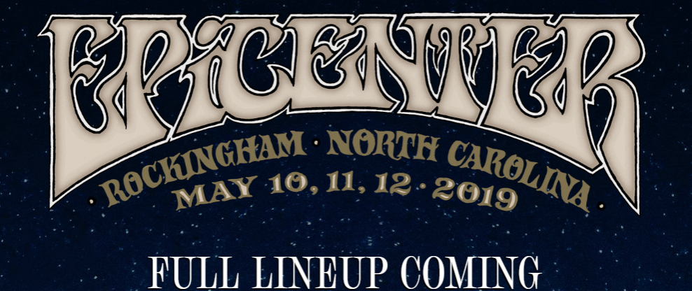 Danny Wimmer Presents Announces Epicenter Festival, To Replace Carolina Rebellion