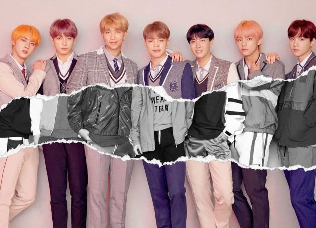 BTS Break Yet Another Record Becoming 1st Korean Act To Surpass 1B Streams On Apple Music