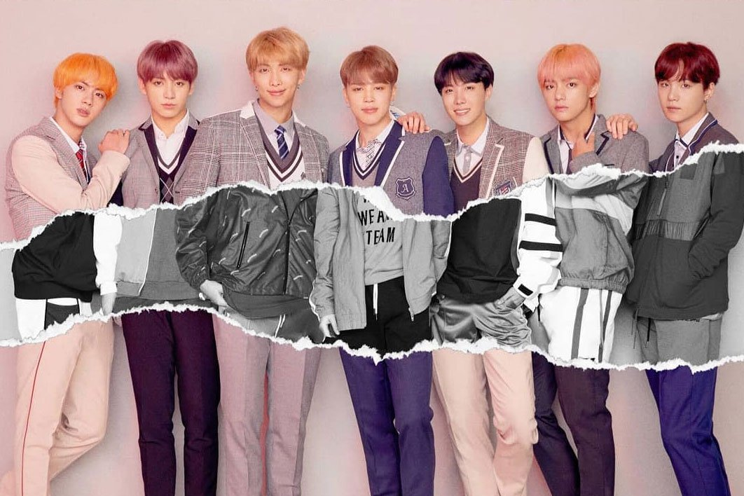 BTS Plays To Massive Crowd For Good Morning America's