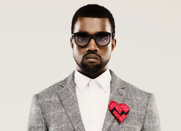 Newest Place For Celebrity Sightings? Kanye's Sunday Church Service