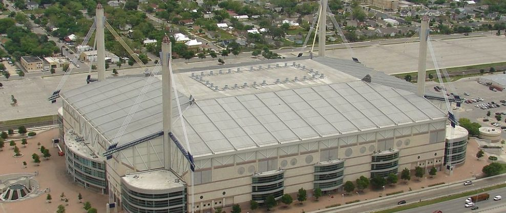 Janitor Convicted For Alamodome Over-Billing Scam