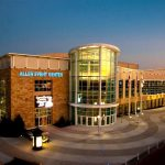 New Venue GMs In Raleigh, N.C.; Allen, Texas