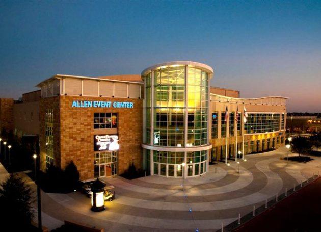 New Venue GMs In Raleigh, N.C.; Allen, Texas