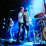 "Arkells Announce USA ""Rally Cry"" Headline Tour"
