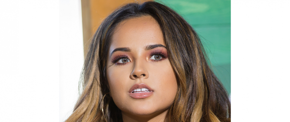 Becky G Sues Water Company Tied To Dr. Luke For $105M-Plus