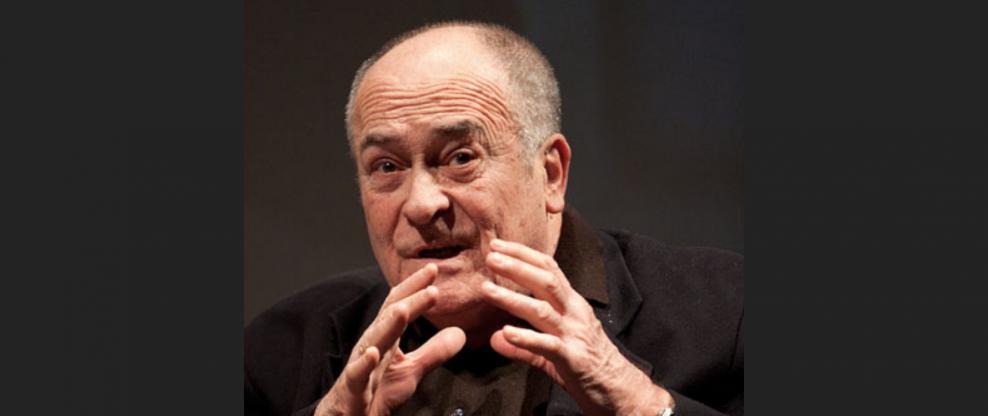 Director Bernardo Bertolucci Dies