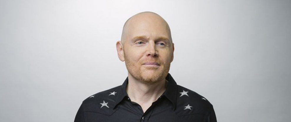 Bill Burr Announces 2019 UK Tour