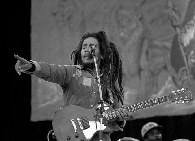 Reggae Music To Be Protected By UN