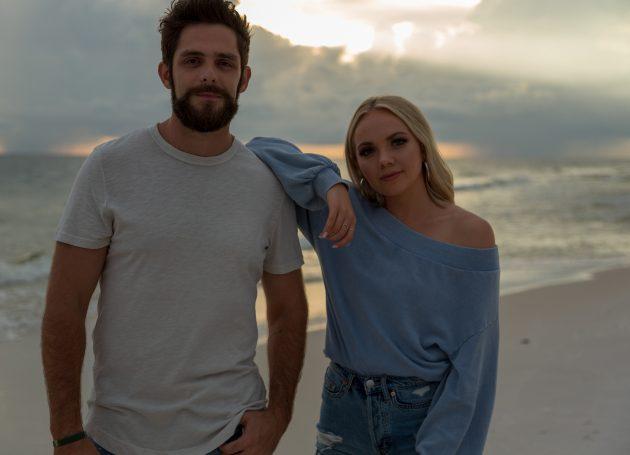 Danielle Bradbery & Thomas Rhett