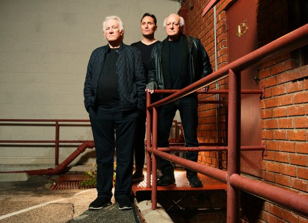 Denny Seiwell Talks Jazz Trio, Paul McCartney, A Young Billy Joel, Etc.