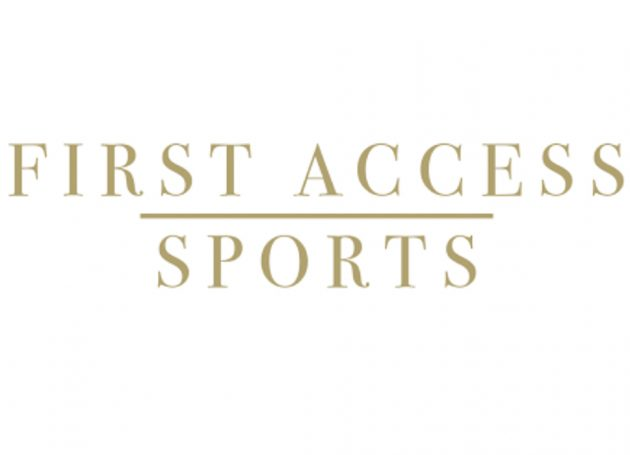 First Access Entertainment Launches Sports Division