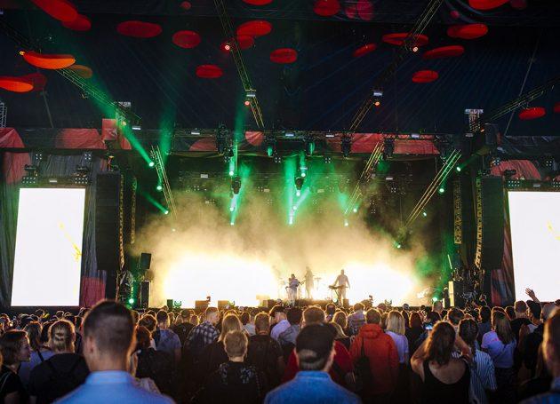 Flow Festival