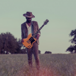 Gary Clark Jr. Calls On His Fellow Artists To Speak Out Against Racism