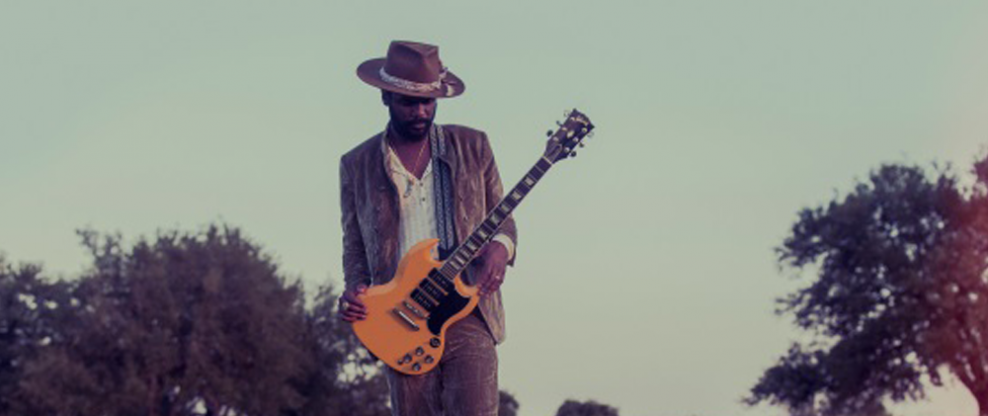 Gary Clark Jr. Announces Additional Spring 2019 Dates