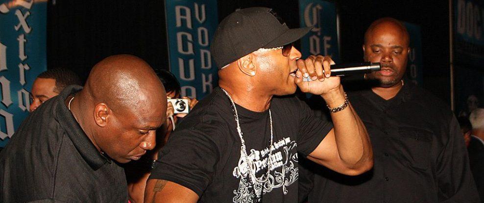 LL Cool J Wins 'Rock The Bells' Trademark Lawsuit