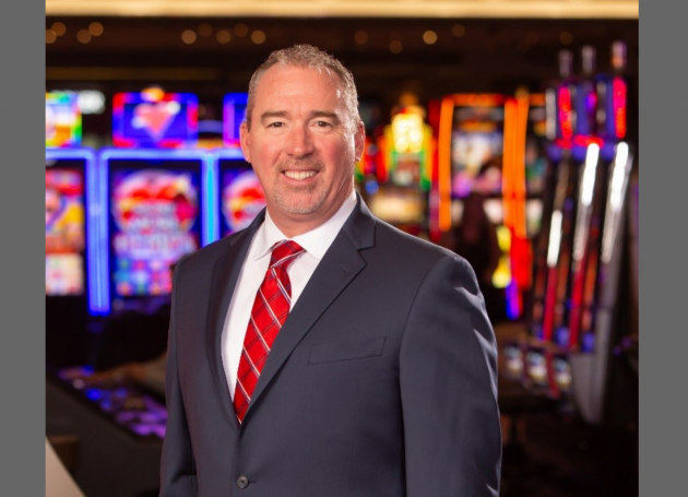 MIchael Facenda Named VP Of Marketing At Agua Caliente Casino