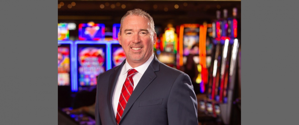 MIchael Facenda Named VP Of Marketing At Agua Caliente Casino