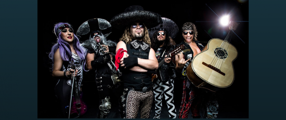 Metalachi Talks New Album, Touring, All Kinds Of Loco Stuff