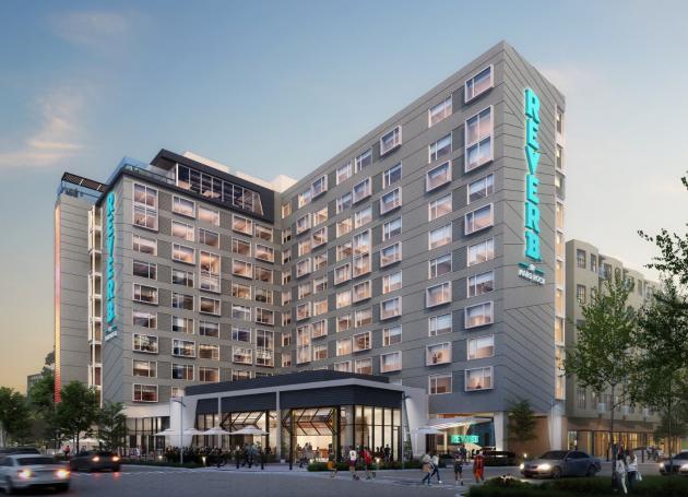 Hard Rock Announces Music-Centric Reverb Hotels