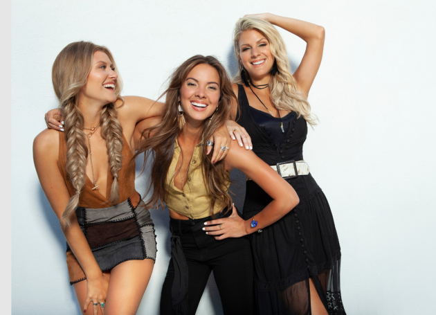 Runaway June Talks Songwriting, Touring With Carrie Underwood