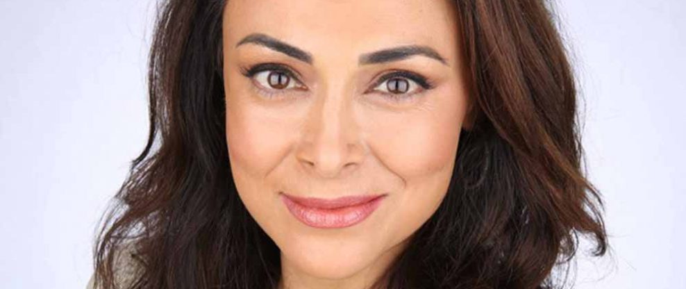 Sony Music Hires Sol Rashidi As Executive Vice President & Chief Data Officer